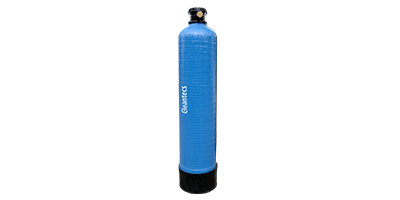 DI resin filter - exchange bottle 50 l
