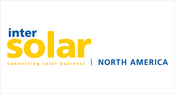 InterSolar 2018 | NORTH AMERICA